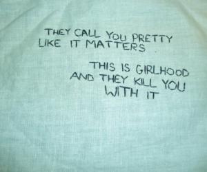 this is girlhood