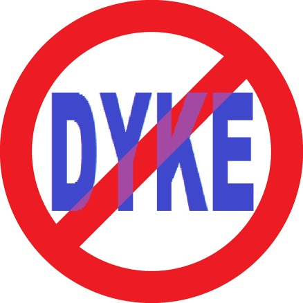 Banned Dykes
